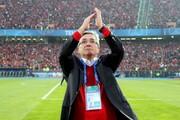 واکنش برانکو به خبر توافقش با باشگاه الاهلی مصر