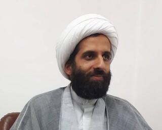 حجت الاسلام صاحبقرانی گلستانی