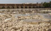 زایندهرود تشنه مدیریت آب