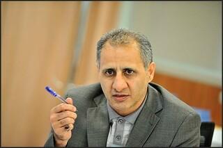 سیدحمید حسینی سخنگوی اتحادیه صادرکنندگان فراوردههای نفت، گاز و پتروشیمی