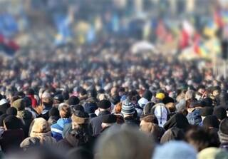 رشد جمعیت
