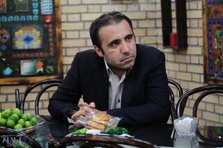 دکتر علیرضا ثمودی