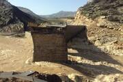 «کاکا رضا»پلی که عیار سنجش سازههای قدیم و جدید شد
