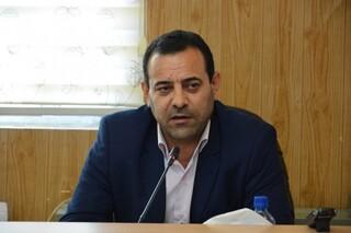 مدیر عامل شرکت آب و فاضلاب روستایی استان لرستان