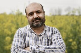 عباس حسین نژاد