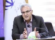 بازسازی کامل شبکهی برق شهرستانهای پلدختر و معمولان