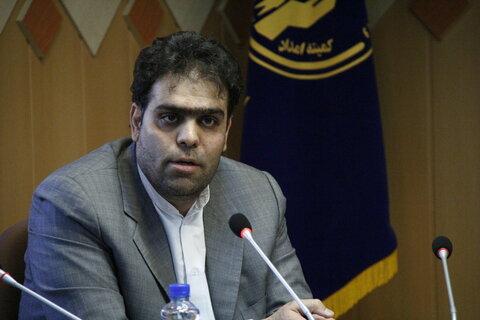 مدیر کل کمیته امداد استان لرستان