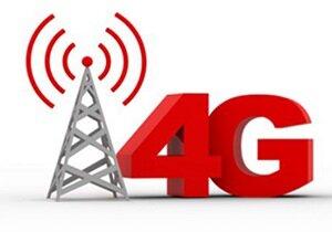 نسل چهارم تلفن همراه