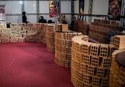 برپایی همزمان سه نمایشگاه صنعت ساختمان در مازندران با اعتراض روبرو شد