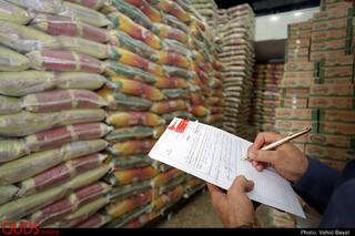 کشف انبار های احتکار مواد غذایی در مشهد