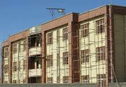 بازسازی و نوسازی مدارس همت خیران را میطلبد