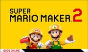 در آپدیت جدید Super Mario Maker 2 می توانید با دوستان خود آنلاین بازی کنید