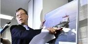 مالک نفتکش ژاپنی: روایت آمریکا از حادثه دریای عمان اشتباه است
