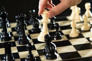 رئیس هیات شطرنج خراسان رضوی