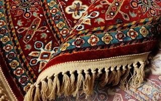 رئیس اتحادیه فرش دستباف مشهد