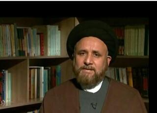 امام جمعه بشرویه حجت الاسلام دیلمی