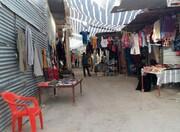 اختلاف شهرداری یاسوج با کسبه جمعه بازار یکسره می شود
