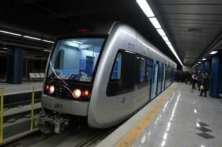 مدیر عامل شرکت بهره برداری قطارشهری مشهد