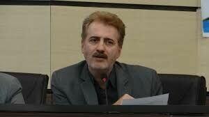 مدیرعامل شرکت آب منطقه ای یزد: