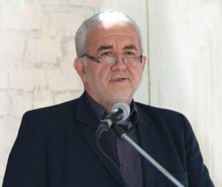 محمدرضا اورانی-جهاد کشاورزی