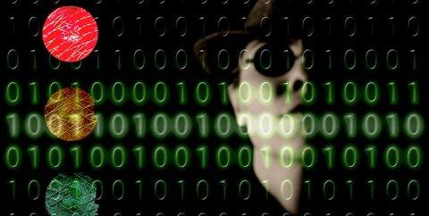 جاسوسی سایبری