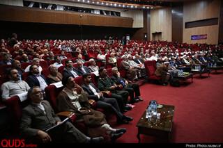 همایش گرامیداشت شهادت دکتر مصطفی چمران و روز ملی بسیج اساتید