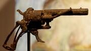 تفنگ خودکشی «ون گوک» ۱۵۰ هزار دلار فروخته شد