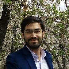 حسین حاجیلو کارشناس تحریم