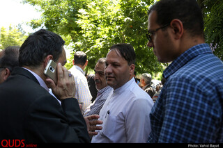 تجمع سهامداران شرکت چهل بازه مشهد