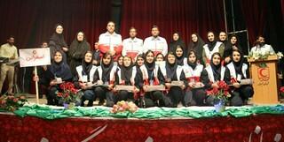 تیم دادرس دختران