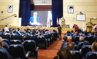 رئیس اتاق اصناف ایران
