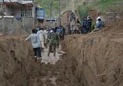 جهاد آب رسانی برای نجات اقتصاد لرستان