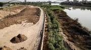 سیلابی سنگین در انتظار خوزستان است