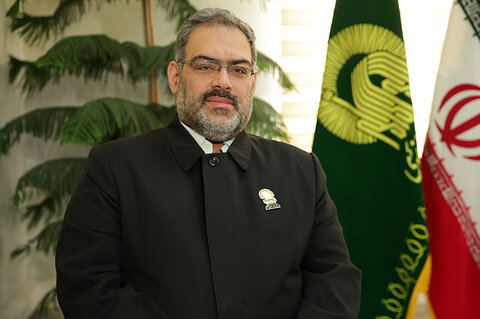 علی اکبر عصارنیا