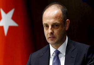 مراد چتینکایا،رئیس برکنار شده بانک مرکزی ترکیه