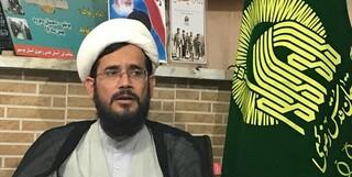 سرپرست دفتر آستان قدس رضوی در استان بوشهر.یوسف جمالی