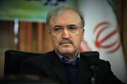 نمکی: شبکههای فساد برای تخریب وزارت بهداشت هزینه میلیاردی میکنند