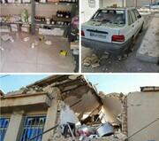 خوزستان در تب و تاب امدادرسانی