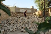 مسجد سلیمان نیازمند نگاه دولت در زیرساخت ها است