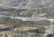 نگرانی های روستائیان «تنگ سرخ» بی مورد است/خسارت ها مستند سازی شده است