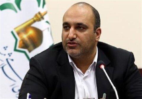 شهردار مشهد