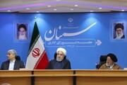 مردم سمنان چشم انتظار تحقق وعده های دولت