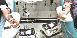 اهدا ی خون