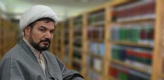 حجت الاسلام و المسلمین کندری
