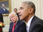 بازی جدید کاخ سفید برای کشاندن ایران به میز مذاکره