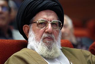 سيدمحمد خامنهاي