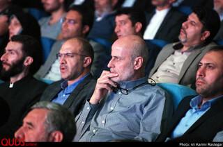 اختتامییه جشنواره فرهنگی هنری امام رضا علیه السلام