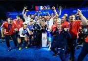 روسیه در خانه آمریکا قهرمان لیگ ملتهای والیبال شد