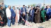 ۴۰ واحد مسکونی سیل زده در خوزستان بازسازی شد