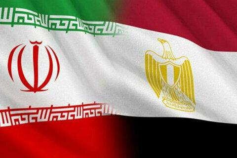 ایران - مصر
